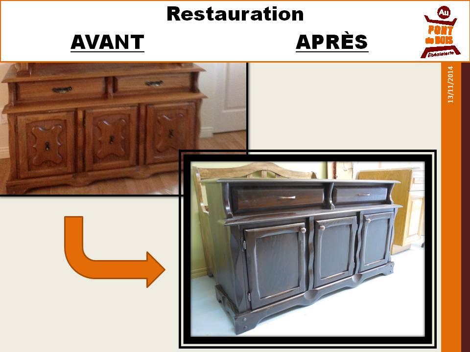 diapositive111 au pont de bois b nisterie. Black Bedroom Furniture Sets. Home Design Ideas