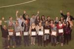 Remise de diplômes 2012-2013