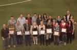 Remise de diplômes (26-09-2013)