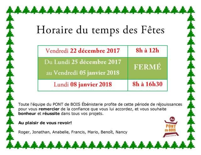 Horaires_des_fêtes_2017